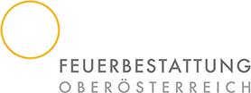 Feuerbestattung Oberösterreich Logo